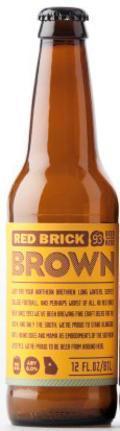 Red Brick Brown