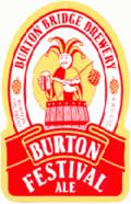Burton Bridge Burton Festival Ale