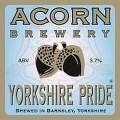 Acorn Yorkshire Pride