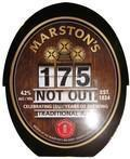 Marston's 175 Not Out