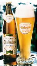 Edelweiss Weissbier Light