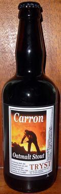 Tryst Carron Oatmeal Stout