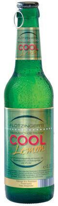 Flötzinger Bräu Cool Lemon