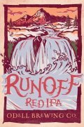Odell Runoff Red IPA