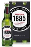 Tennents 1885