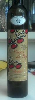La Pommeraie du Suroît Les Pommes du Roy