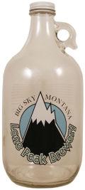 Lone Peak Steep N Deep Winter Ale