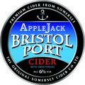 Broadoak Bristol Port Cider (Draught)