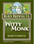 Marin Witty Monk