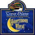 Coeur d'Alene Honeymoon Wheat