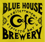 Blue House Cafe and Brewery