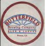 Butterfield Brewing Company