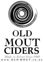 Redwood Old Mout Ciders (DB Breweries)