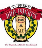 Tuppers' Hop Pocket Beers