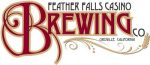 Feather Falls Casino Brewing Company