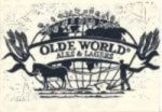 Olde World Ales & Lagers