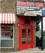 Travelers Club International Restaurant & Tuba Museum