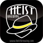 Heist Brewing Company