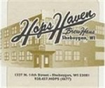 Hops Haven Brew Haus/Port Washington Brewing Co.