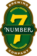 Number 7 Brewing Company