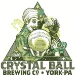 Crystal Ball Brewing Company