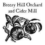 Breezy Hill Orchard and Cider Mill
