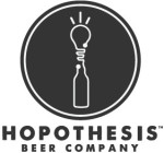 Hopothesis Beer Company (Finch Beer Co)