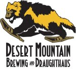 Desert Mountain Brewing & Draughthaus