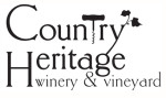 Country Heritage Winery and Vineyard