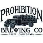 Prohibition Brewing (California)