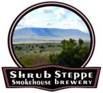Shrub Steppe Smokehouse Brewery