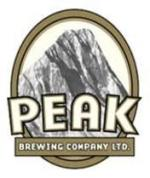 Peak Brewing Company