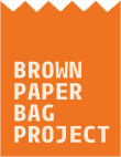 Brown Paper Bag Project