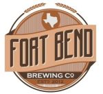 Fort Bend Brewing Co.