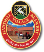 Harthill Village