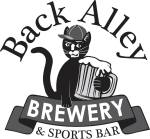 Back Alley Brewery