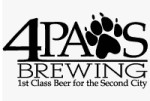 4 Paws Brewing