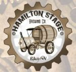 Hamilton Stage Brewing Co.