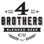 4 Brothers Blended Beer Company