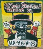 Spruce Campbells Brewing Company