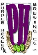 Purple Healer Brewery