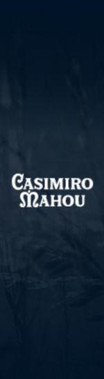 Casimiro Mahou