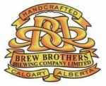 Brew Brothers Brewing (Alberta)