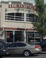 Flying Pig Brewing Co.