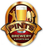 Pints Brewery & Sports Bar on the Colorado Belle