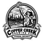 Copper Creek Brewing Company