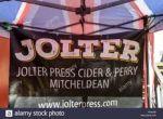 Jolter Press Cider & Perry