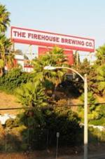 Firehouse Brewing Company (CA)