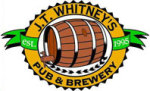 J.T. Whitneys Pub & Brewery