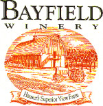 Bayfield Winery